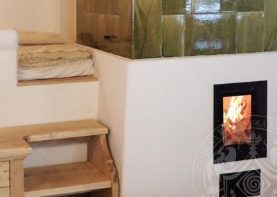 moderní kamna s pecí 06